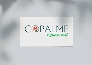 Création du logo COPALME