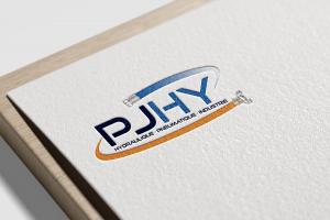 Création logo pour PJHY